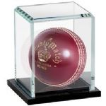 Cricket Ball Display Box KK310